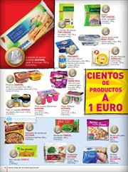 Ofertas de Queso  en el folleto de Simply