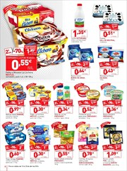 Ofertas de Queso de barra  en el folleto de Simply