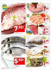 Ofertas de Percebes  en el folleto de Simply