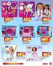 Ofertas de Princesas Disney  en el folleto de Simply