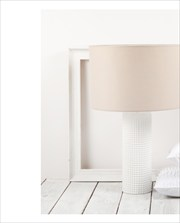 Ofertas de Lmpara  en el folleto de ZARA HOME