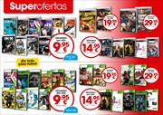 Ofertas de Just Dance  en el folleto de Game