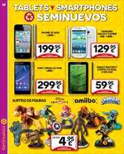 Ofertas de Samsung Galaxy S3  en el folleto de Game