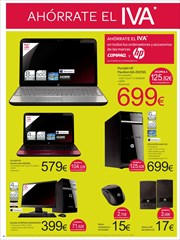 Ofertas de PC portátil  en el folleto de Carrefour