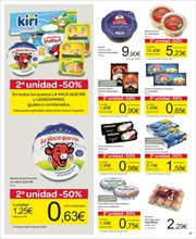Ofertas de Queso  en el folleto de Carrefour