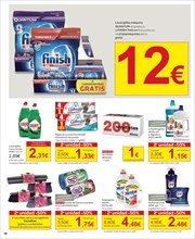 Ofertas de Quitamanchas  en el folleto de Carrefour