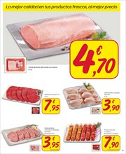 Ofertas de Pollo  en el folleto de Carrefour