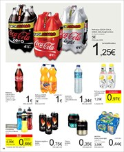 Ofertas de Powerade  en el folleto de Carrefour
