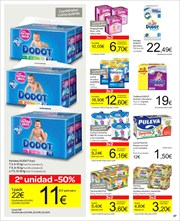 Ofertas de Potitos  en el folleto de Carrefour
