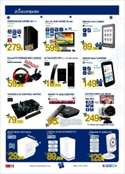 Ofertas de Smart tv  en el folleto de Ecomputer