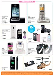 Ofertas de Philips  en el folleto de El Corte Ingls