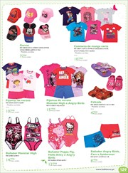 Ofertas de Pijama  en el folleto de Toysrus