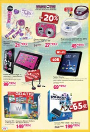 Ofertas de Tablet  en el folleto de Toysrus