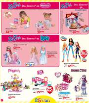 Ofertas de Monster High  en el folleto de ToysRus