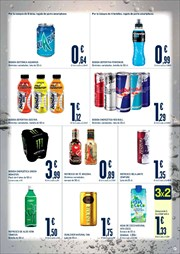 Ofertas de Powerade  en el folleto de Hipercor