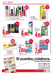 Ofertas de Desodorante  en el folleto de Supercor