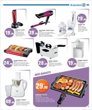 Ofertas de Philips  en el folleto de E.Leclerc