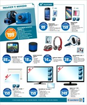 Ofertas de Smart tv led  en el folleto de E.Leclerc