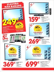 Ofertas de Smart tv  en el folleto de E.Leclerc