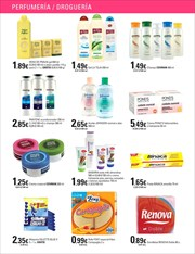 Ofertas de Johnson's  en el folleto de Coviran
