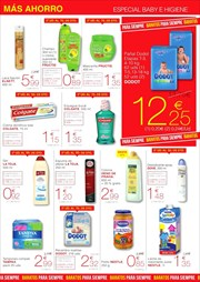 Ofertas de Johnson's  en el folleto de superSol