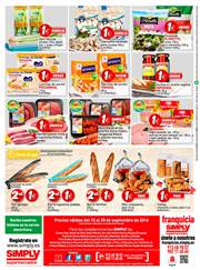 Ofertas de Didi  en el folleto de Simply City