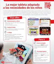 Ofertas de Tablet  en el folleto de Imaginarium