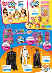 Ofertas de Nenuco y su hermanito  en el folleto de Toy Planet