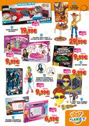 Ofertas de Monster High  en el folleto de Toy Planet