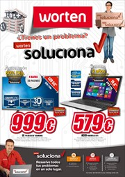 Ofertas de PC portátil  en el folleto de Worten