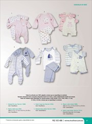 Ofertas de Pijama  en el folleto de Mothercare