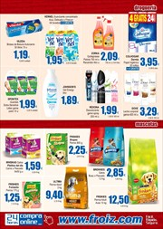 Ofertas de Johnson's  en el folleto de Froiz