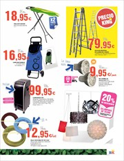 Ofertas de Lmpara  en el folleto de Bricoking