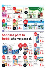 Ofertas de Potitos  en el folleto de Schlecker