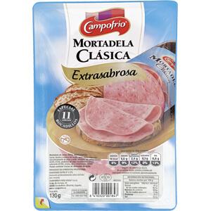 30% de descuento en Mortadela Siciliana 130 Campofrio