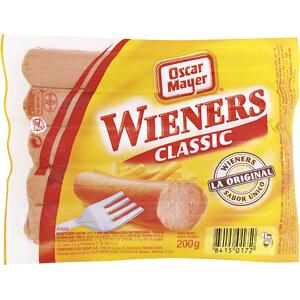 30% de descuento en Salch.Wiener 200  O.Mayer
