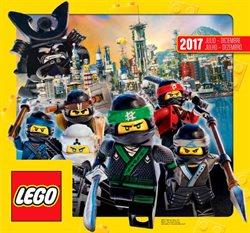 Ofertas de LEGO  en el folleto de LEGO en Madrid