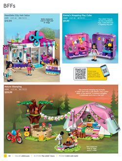 Ofertas de City en LEGO