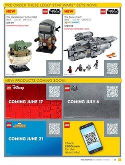 Ofertas de Juegos LEGO en LEGO