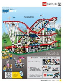 Ofertas de LEGO en LEGO