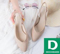 Ofertas de Deichmann en el catálogo de Deichmann ( Caduca hoy)
