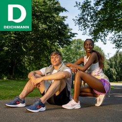 Ofertas de Deichmann en el catálogo de Deichmann ( 6 días más)