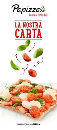 Ofertas de Papizza  en el folleto de Madrid