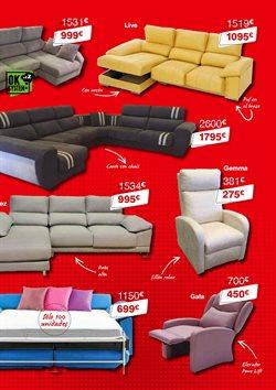 comprar sofá cama en san vicente del raspeig | ofertas y descuentos