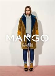 Catálogos de ofertas Violeta by Mango en Madrid
