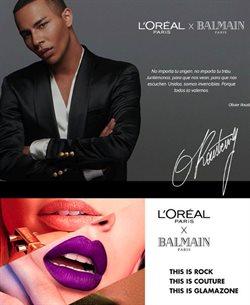 Ofertas de L'Oréal  en el folleto de Castelldefels