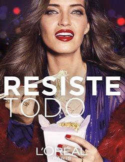 Ofertas de L'Oréal  en el folleto de Madrid