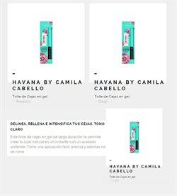 Ofertas de Tinte de pelo  en el folleto de L'Oréal en Madrid