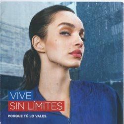 Ofertas de Sombra de ojos  en el folleto de L'Oréal en Madrid