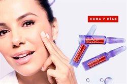 Ofertas de Cuidado facial  en el folleto de L'Oréal en Santa Coloma de Gramenet